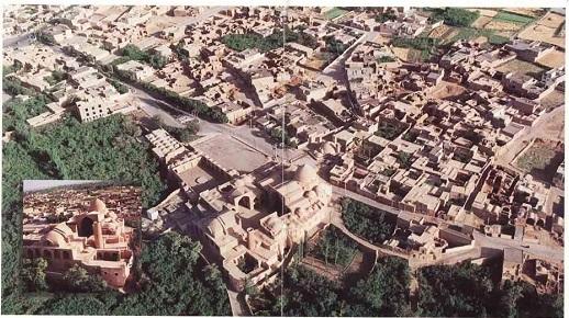 سند توسعه شهرستان اردستان